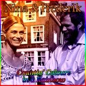 Countin' Colours in a Rainbow von Nina & Frederik