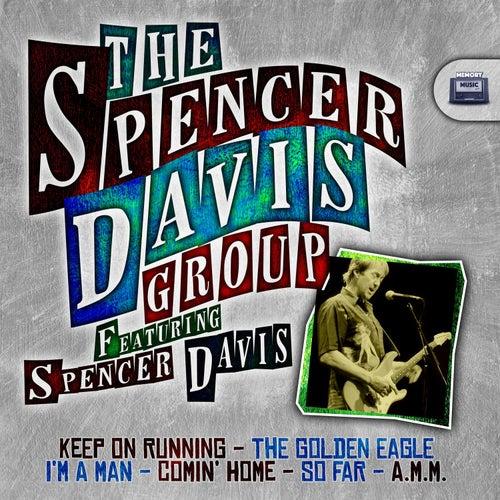 Spencer Davis Group by The Spencer Davis Group