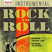 Instrumental Rock and Roll, Vol. 9 by The Ventures