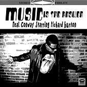 Music Is the Answer von Neal Conway