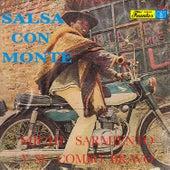 Salsa Con Monte von Michi Sarmiento y su Combo