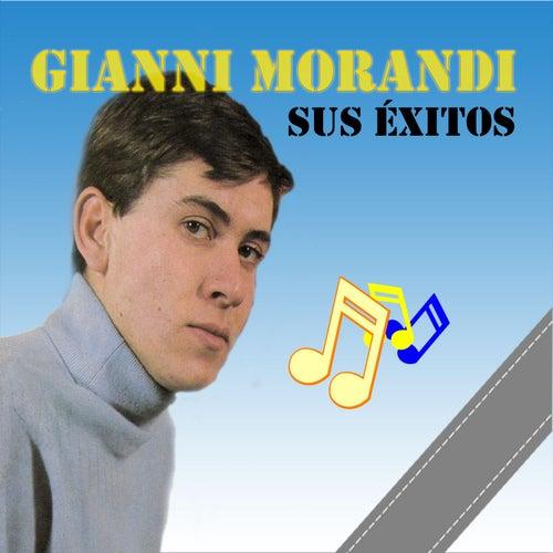 Sus Éxitos de Gianni Morandi