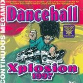 Dancehall Xplosion 1997 de Various Artists