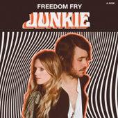 Junkie by Freedom Fry