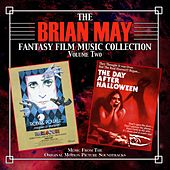 The Brian May Fantasy Film Music Collection - Vol. 2 (Original Motion Picture Soundtracks) von Brian May