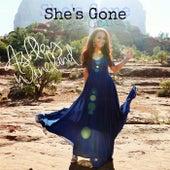 She's Gone by Ashley Wineland