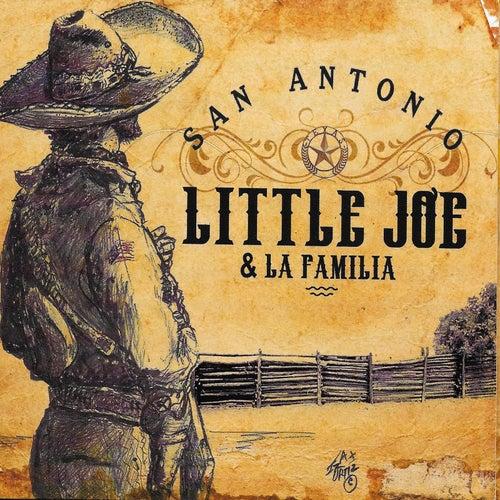 San Antonio by Little Joe And La Familia
