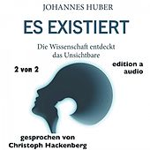 Es existiert (Die Wissenschaft entdeckt das Unsichtbare - 2 von 2) von Johannes Huber