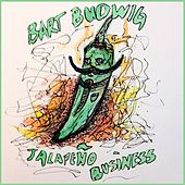 Jalapeño Business by Bart Budwig