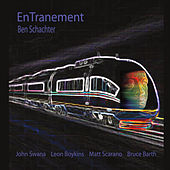 Entranement by Ben Schachter