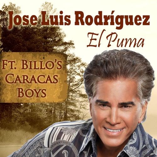 El Puma y Billo's Caracas Boys (Billo's Caracas Boys) by José Luís Rodríguez