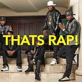 That's Rap! von Various Artists