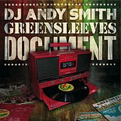 DJ Andy Smith: Greensleeves Document by Various Artists