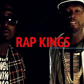 Rap Kings von Various Artists