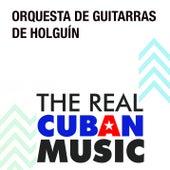 Orquesta de Guitarras de Holguín (Remasterizado) di Orquesta de Guitarras de Holguín