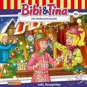 Folge 84: Der Weihnachtsmarkt von Bibi & Tina