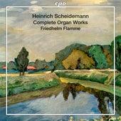 Scheidemann: Organ Works by Friedhelm Flamme
