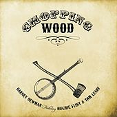 Chopping Wood by Barney Newman