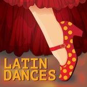 Latin Dances by Various Artists