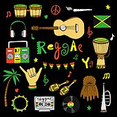 Reggae 4 Ya by Various Artists