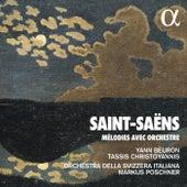 Saint-Saëns: Mélodies avec orchestre by Various Artists