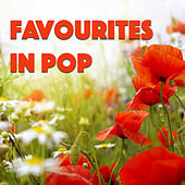 Favourites In Pop von Various Artists