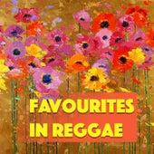 Favourites In Reggae de Various Artists
