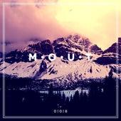 Mout - Deep Spirit, Vol. 8 von Various Artists