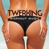 Twerking Workout Music - Reggaeton Latino Songs for Butt Lifting de Reggaeton Latino