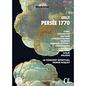 Lully: Persée 1770 (Collection