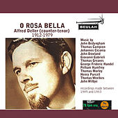 O Rosa Bella by Various Artists