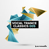 Vocal Trance Classics 005 von Various Artists