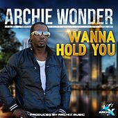 Wanna Hold You by Archie Wonder