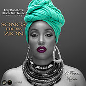 Songs From Zion de Rory Stone Love