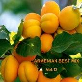 Armenian Best Mix, Vol. 13 by Various Artists