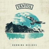Burning Desires von Tim Vantol