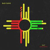 Salt (Aqua Remix) von Bad Suns
