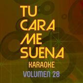 Tu Cara Me Suena Karaoke (Vol. 28) von Ten Productions