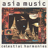 Asia Music by Various Artists