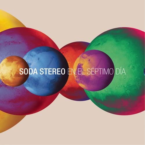 En el Séptimo Día (SEP7IMO DIA) de Soda Stereo
