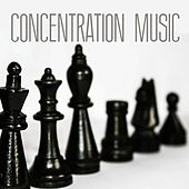 Concentration Music - Best Study Tracks for Exam Preparation by Relaxation Study Music