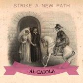 Strike A New Path by Al Caiola