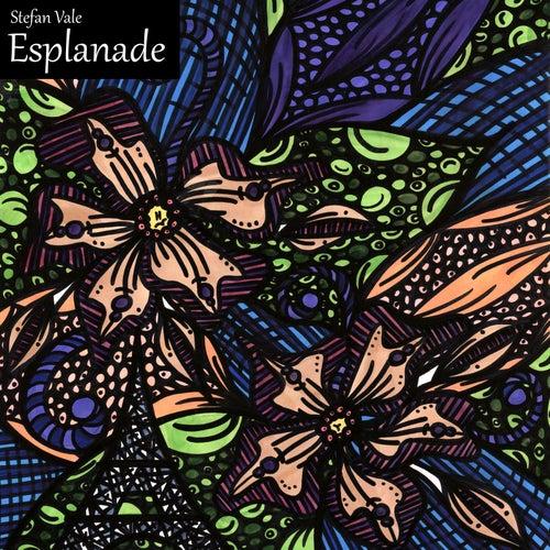 Esplanade by Stefan Vale