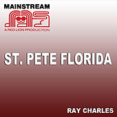 St. Pete Florida - Single de Ray Charles