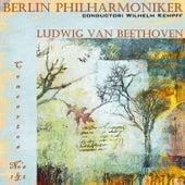 Beethoven: Concertos No's 1 & 2 von Berlin Philharmoniker