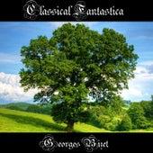 Classical Fantastica: Georges Bizet - Jeux d'enfants (Children's Games) by Georges Bizet