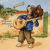 Welcomed Wherever I Go by Glenn Jones