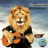 Lion Guitar Riddim - EP by Various Artists