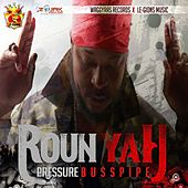 Roun Yah - Single by Pressure