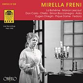 Mirella Freni von Various Artists